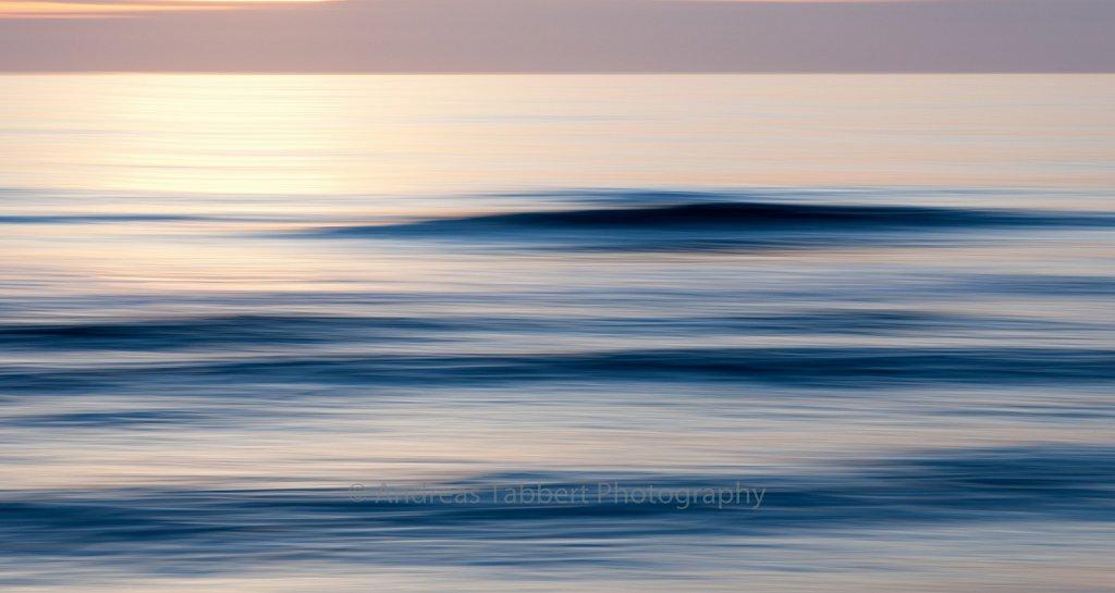 Leaden Waves